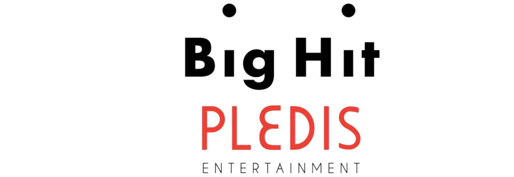 Pledis Entertainment es oficialmente de Big Hit Entertainment según la Comisión de Comercio Justo