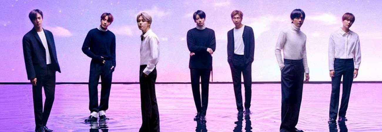 Ellos son los actores que interpretarán a BTS en el Kdrama 'Youth'