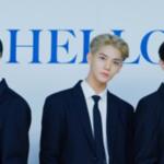 Llega el nuevo mini álbum 'Hello, Unfamiliar Time' de CIX