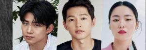 Actores visuales de k-dramas que no debes perderte