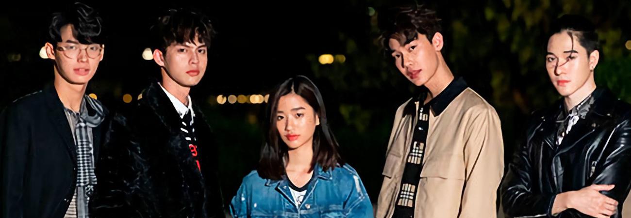 Revelan posible fecha de estreno de 'F4: Thailand', remake de 'Boys Over Flowers'