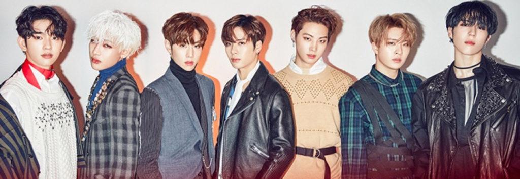 GOT7 prepara su comeback para noviembre