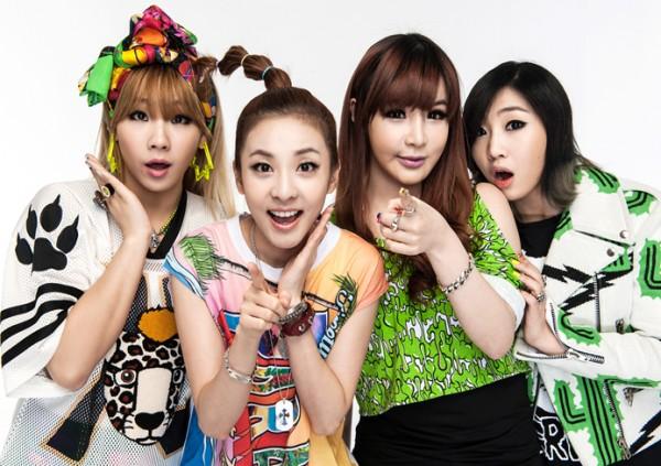 Conoce la clasificación de grupos de chicas de todos los tiempos de 2007-2020 votada por K-Netizens