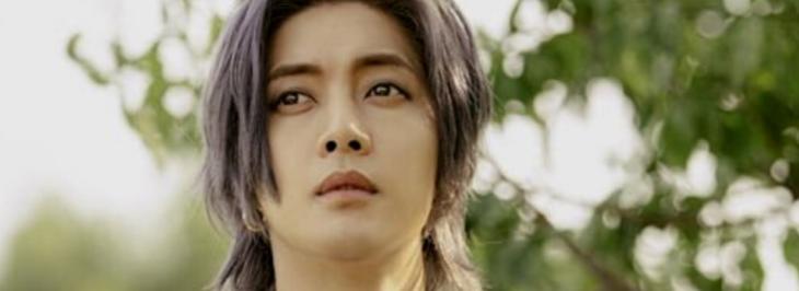Kim Hyun Joong revela imagens para seu próximo álbum 'A Bell of Blessing'