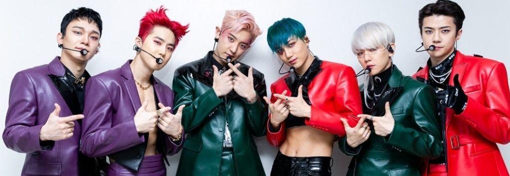Disfraces inspirados en grupos k-pop