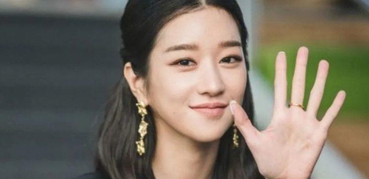 Seo Yeji en el drama Island