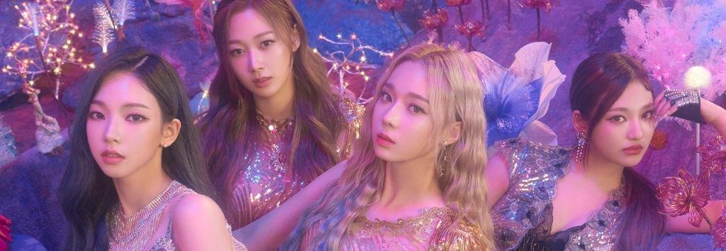 Fotógrafo señala que teasers de Aespa son similares a sus fotografías de 2019
