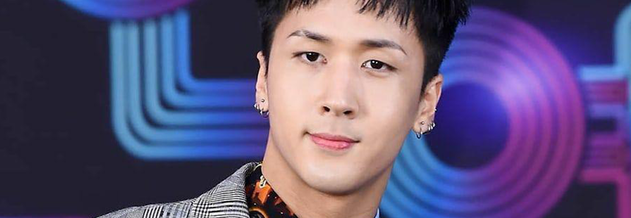 Ravi de VIXX se enlistará para su servicio militar en Junio