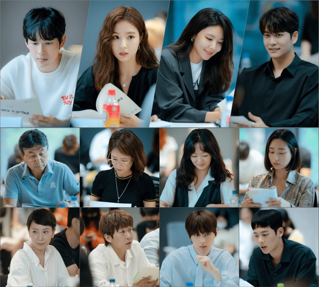 Im Siwan Y Shin Se Kyung Se Ven Muy Romanticos Durante La Primera Lectura De Run On Kpop Lat Ver más ideas sobre que guapo, actores, los mas guapos. im siwan y shin se kyung se ven muy