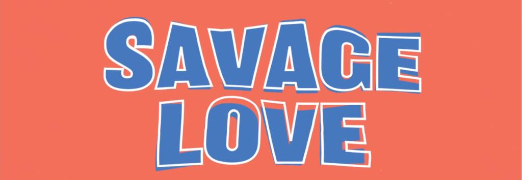 Disfruta del lyric video de 'Savage Love' de BTS, Jason Derulo y Jawsh 685