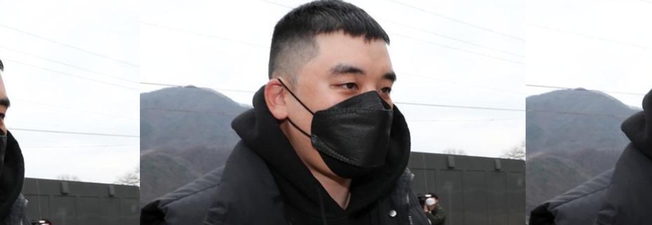 Seungri niega acusaciones; Nuevo juicio en noviembre