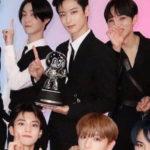 The Boyz logra segunda victoria en el programa de kpop M Countdown con The Stealer