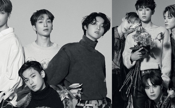 The Boyz explica las complicaciones de ser un grupo grande de kpop