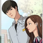Te sorprenderá el parecido de Cha Eun Woo, Moon Ga Young con el webtoon de True Beauty
