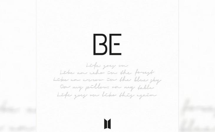'SKIT' de BTS, traducción al español del 4to track del álbum BE