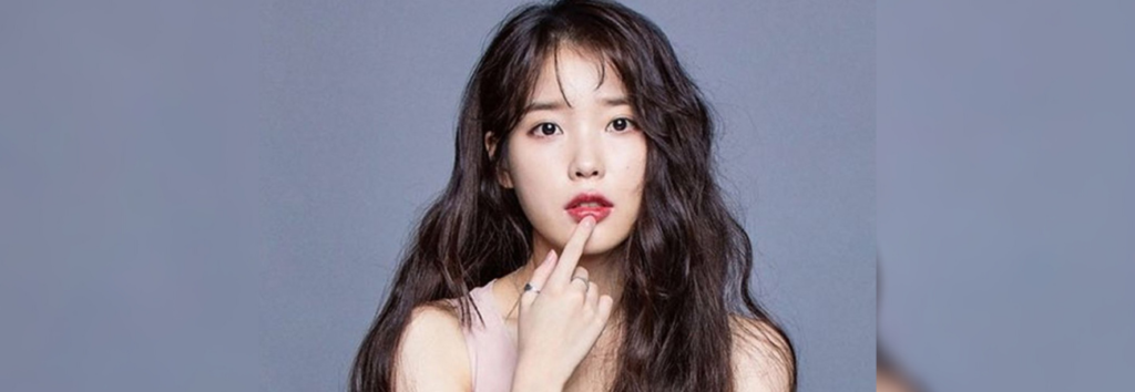 Dramas coreanos em que IU aparece