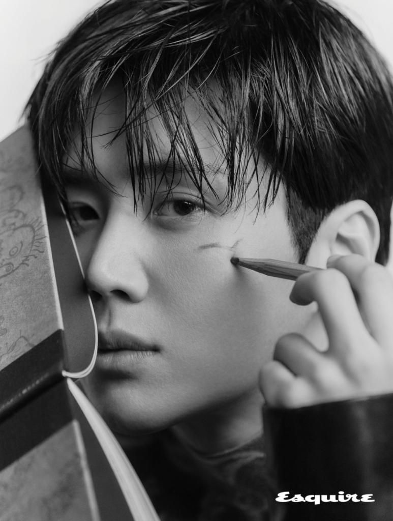 S.A.L.T Entertainment revela las imágenes de la primera sesión de fotos de Kim Seon Ho