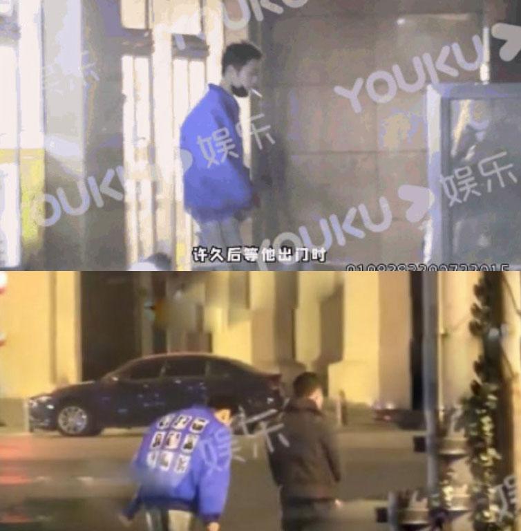 Lai Kuan Lin pede desculpas após ser pega fumando e cuspindo em público