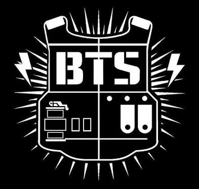 Descubra o significado por trás do logotipo bts e army