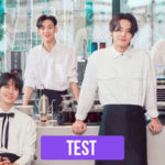 TEST: ¿Con que integrante de Got7 eres más compatible?