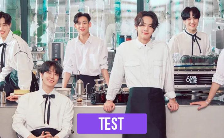 TEST: ¿Con que integrante de Got7 eres más compatible?