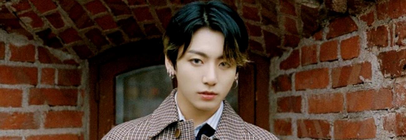 Você sabia que o BTS Jungkook tem uma conta pessoal no Twitter?