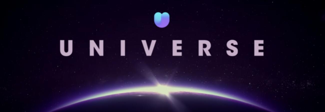 ¿Qué es la nueva plataforma de entretenimiento K-pop UNIVERSE? ¡Entérate!