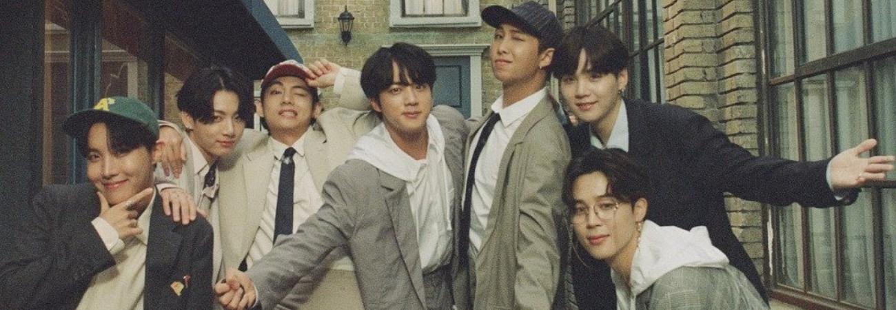 Según los fans,'Dis-ease' es la canción más significativa de 'BE', el nuevo álbum de BTS