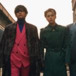 BTS fala sobre masculinidade e deslumbra em suas fotografias para revista Esquire