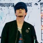 Colaboración de G-Dragon con Nike se agota en minutos y hace colapsar el sitio web