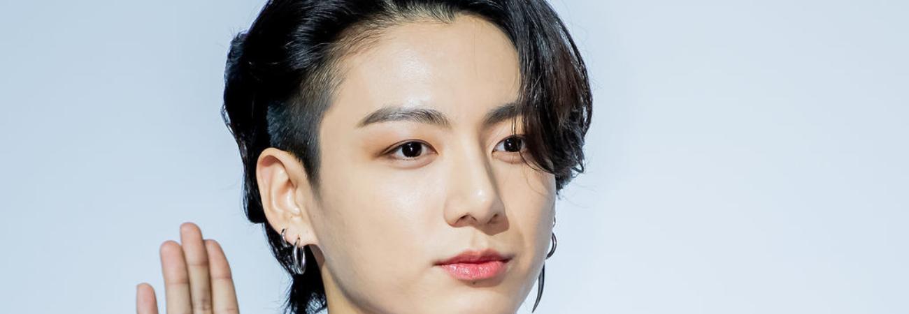 El increíble look de Jungkook que ha enamorado a ARMY aún más