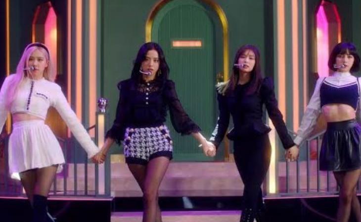 ¿BLACKPINK prefiere cantar en inglés o en coreano? ¡Descúbrelo!