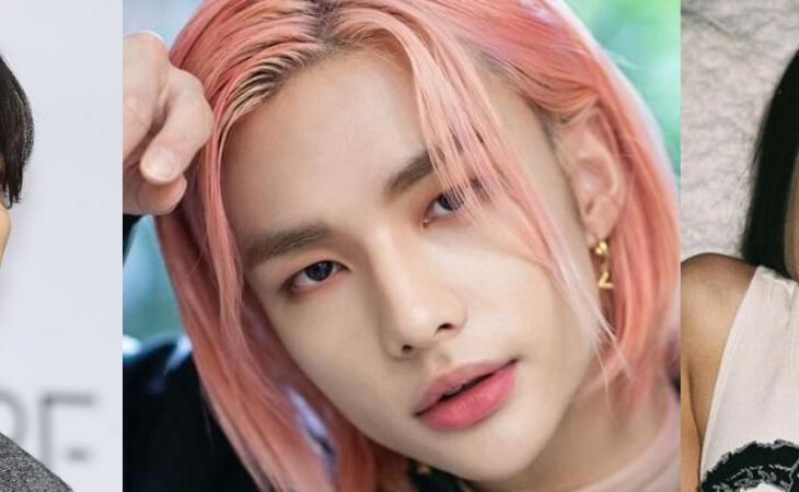 Estos son los idols k-pop con los looks más memorables del 2020
