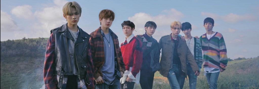 ENHYPEN revelan la versión dawn de su teaser de fotos para 'Border: Day One'