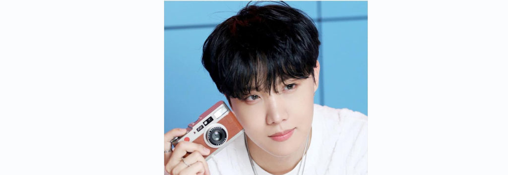 J-Hope de BTS se le acredita como el productor principal de Dis-ease