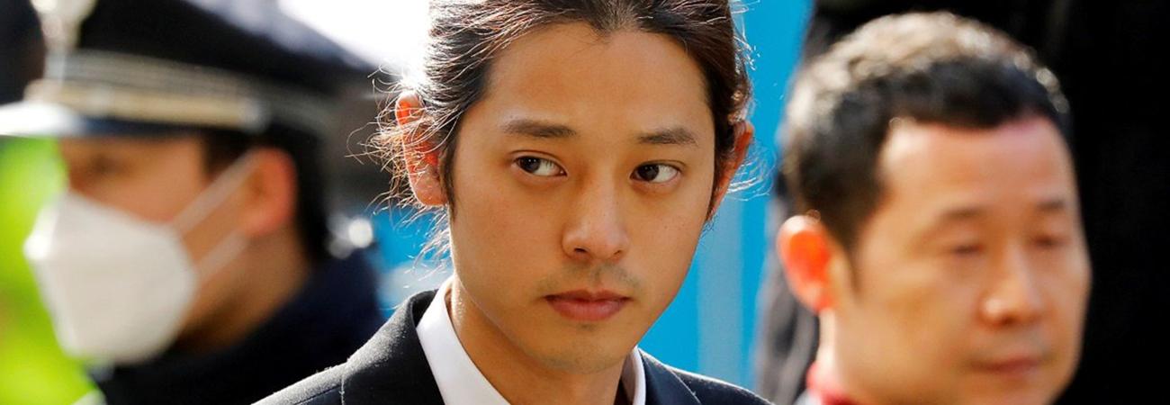 Jung Joon Young no participó en juicio de Seungri por problemas de salud