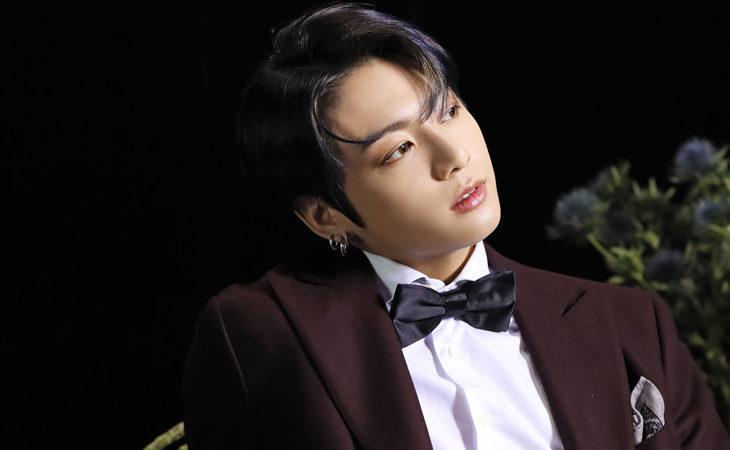 Jungkook de BTS revela su perfume favorito, ¡ARMY lo agota en segundos!