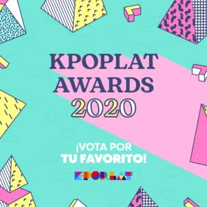 [KPOPLAT AWARDS 2020] VOTA para elegir lo mejor de Corea en América Latina