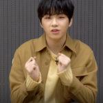 Kang Daniel da consejos sencillos sobre como perder peso