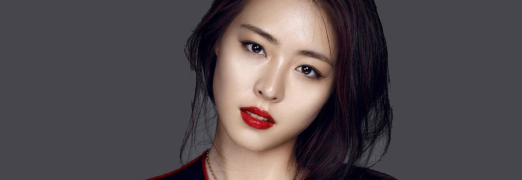 Lee Yeon Hee en conversaciones con VAST Entertainment y antes de separarse de SM Entertainment
