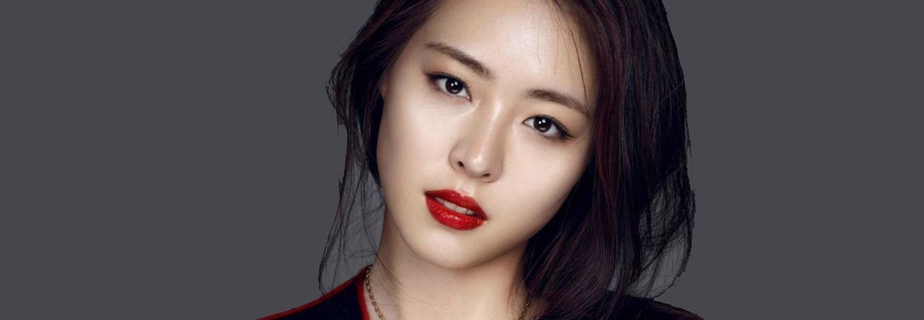 Lee Yeon Hee en conversaciones con VAST Entertainment y antes de separarse de SM Entertainment