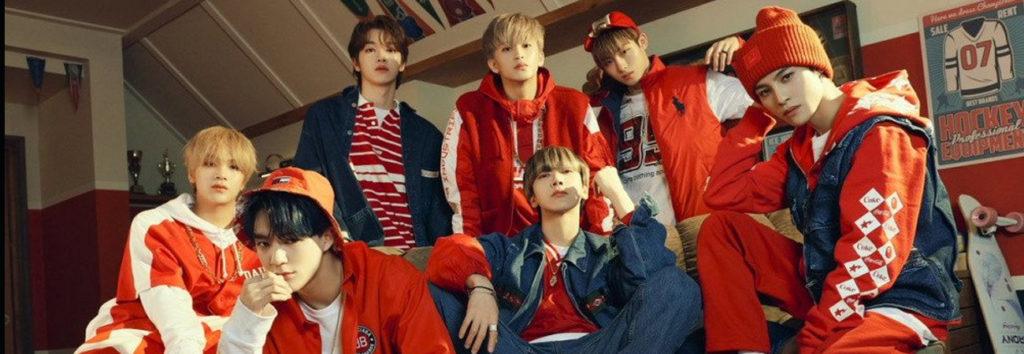 NCT 2020 revela imágenes teaser de '90's Love' para 'Resonance Pt. 2 '