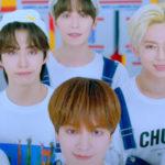 ONEUS revela su MV teaser de BBUSYEO