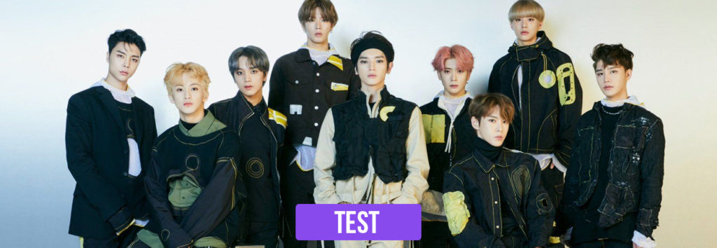 TEST: ¿Qué integrante de NCT 127 hará sonar tu Love Alarm?