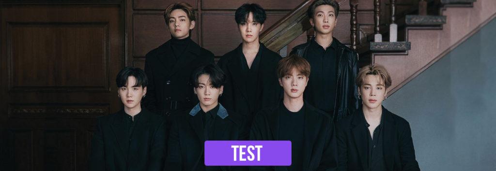 TEST: ¿Cómo anunciarían los integrantes de BTS su noviazgo contigo?