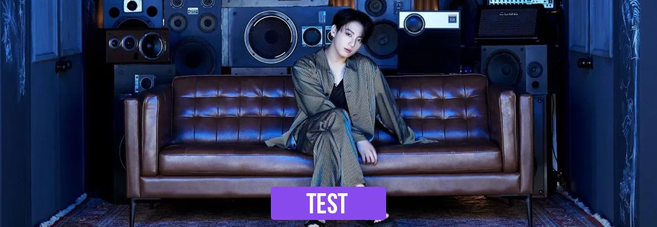 TEST: ¿En que parte del cuerpo se tatuaría Jungkook tu nombre?