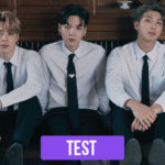 TEST:¿Conque integrante de BTS saldrías en el MV de Life Goes On?