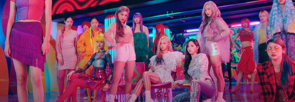Crecen las sospechas que SM Entertainment esta realizando plagio con el debut de aespa