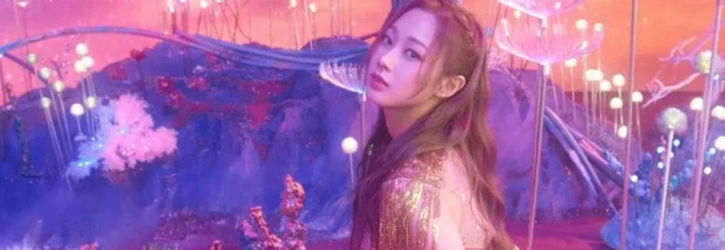 SM Entertainment tomará acciones legales contra los rumores maliciosos sobre Giselle de aespa