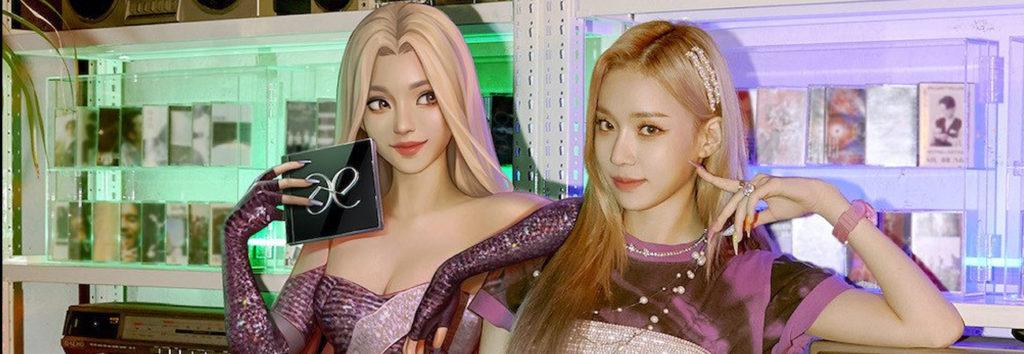 Esta es la mayor preocupación de los netizens al tener un grupo como aespa